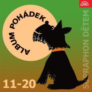 Album pohádek Supraphon dětem 11-20