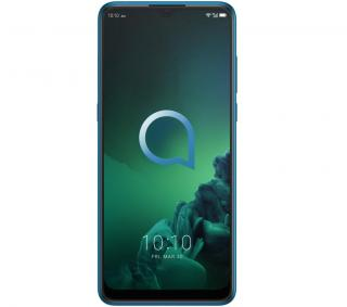 Alcatel 3X 2019  6GB/128GB Jewelry Green