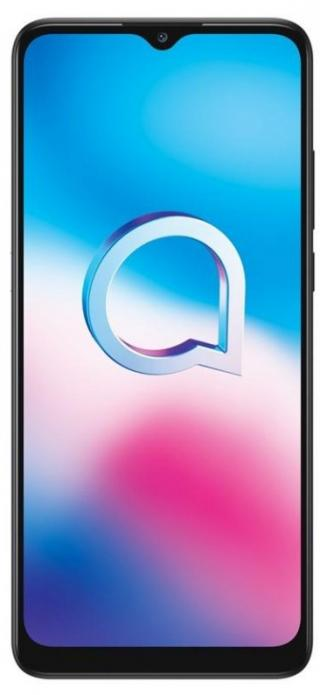 Alcatel 3X 2020  4GB/64GB Jewelry Black