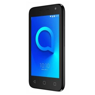 Alcatel U3 2019  512MB/4GB Volcano Black
