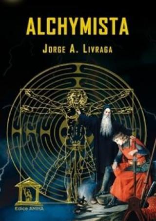 Alchymista - Livraga Jorge A.