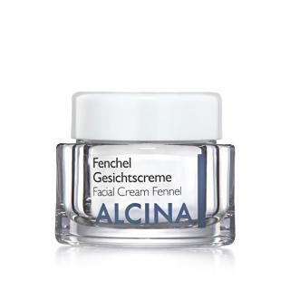 Alcina Intenzivně pečující krém pro velmi suchou pleť Fenchel  100 ml dámské