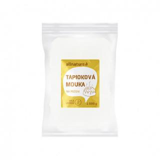 Allnature Tapioková mouka 1 000 g