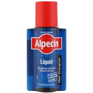 Alpecin Vlasové tonikum proti vypadávání vlasů  200 ml pánské