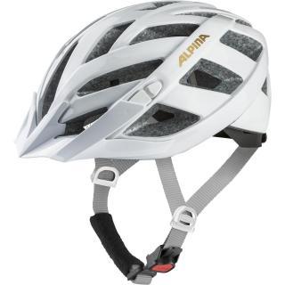 Alpina Helmet Panoma Classic White/Prosecco 56-59 pánské 56-59