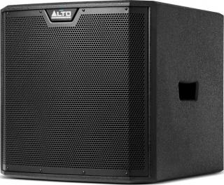 Alto Professional TS312S Black