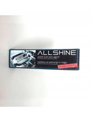 Alveus čistící pasta na dřezy allshine 1111572