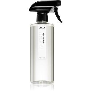 Ambientair Lab Co. Amber & Clove bytový sprej 500 ml 500 ml