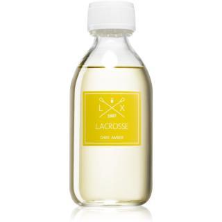 Ambientair Lacrosse Dark Amber náplň do aroma difuzérů 250 ml 250 ml
