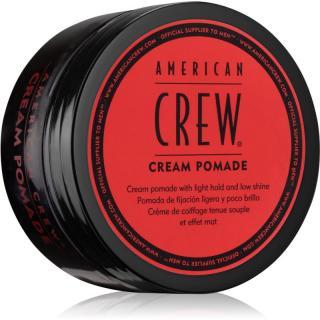 American Crew Cream Pomade pomáda na vlasy 85 ml pánské 85 ml