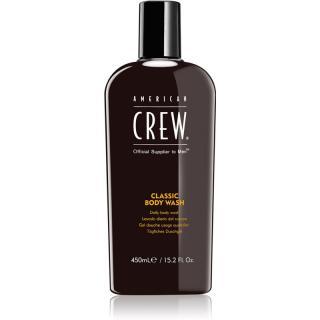 American Crew Hair & Body Classic Body Wash sprchový gel pro každodenní použití 450 ml pánské 450 ml