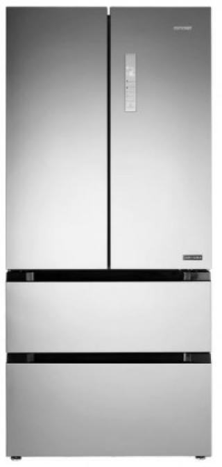 Americká lednice concept la6983ss