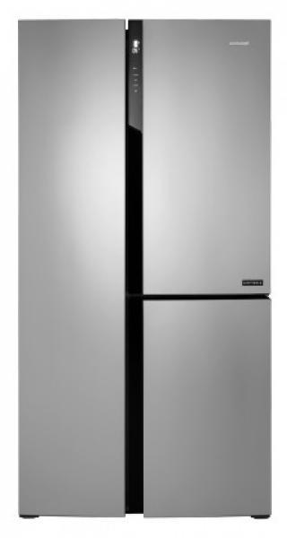 Americká lednice concept la7791ss,a  použité, neopotřebené zboží