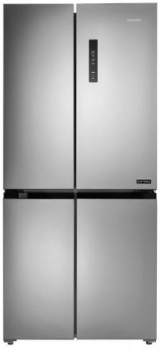 Americká lednice concept la8383ss