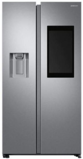 Americká lednice samsung rs68n8941sl/ef