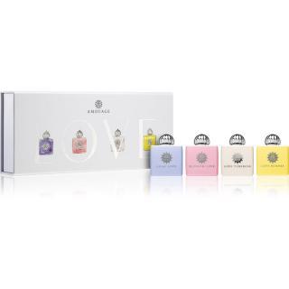 Amouage Miniatures Bottles Collection Men dárková sada pro ženy dámské