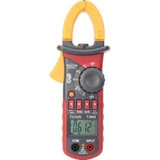 Ampérmetr klešťový Testboy TV 600V AC 600V DC 600A AC DC NM 00200056