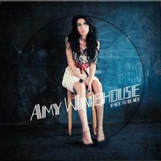 Amy Winehouse Back To Black (LP) Limitovaná edice