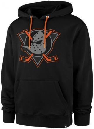 Anaheim Ducks Helix Colour Pop Pullover Black XL XL