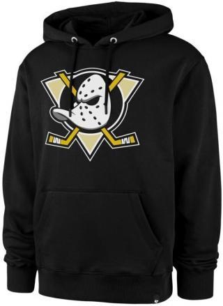 Anaheim Ducks NHL Helix Pullover Black XL XL