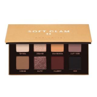 ANASTASIA BEVERLY HILLS - Soft Glam II Mini Eyeshadow Palette - Paletka očních stínů