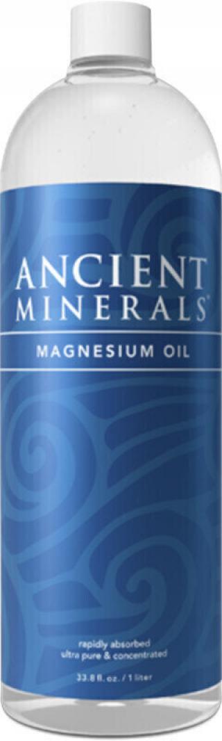 Ancient Minerals Magnesium Oil Refill dámské