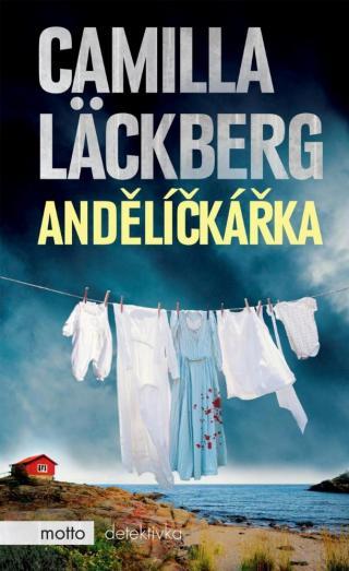 Andělíčkářka - Läckberg Camilla