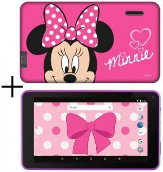 Android tablet dětský tablet estar beauty hd 7 2 16 gb minnie použité, neopotře