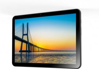Android tablet tablet iget smart l203c 10,1 3gb 32gb, android 10, lte