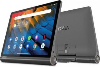 Android tablet tablet lenovo yoga smart tab 10,1 fhd 4gb 64gb, lte, za530005cz