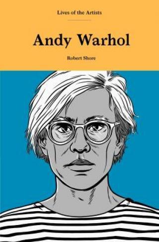 Andy Warhol - Robert Shore