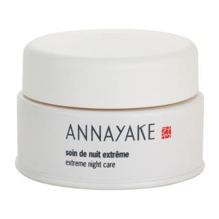 Annayake Extreme Line Firmness noční zpevňující krém 50 ml dámské 50 ml