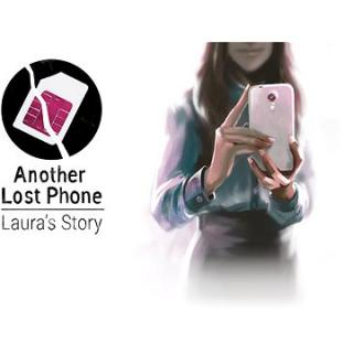 Another Lost Phone: Lauras Story  DIGITAL