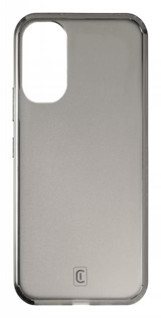 Antimikrobiální kryt Cellularline Antimicrob Samsung Galaxy A51 černý