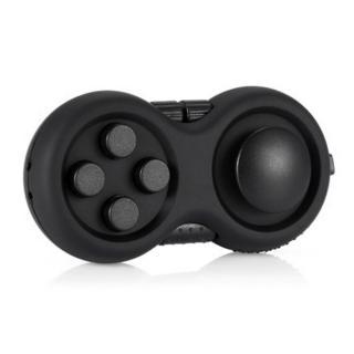Antistresový herní ovladač Barva: černá