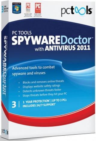Antivirový program pc doctor