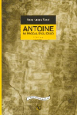 Antoine mi prodal svůj osud - Sonz Labou Tansi