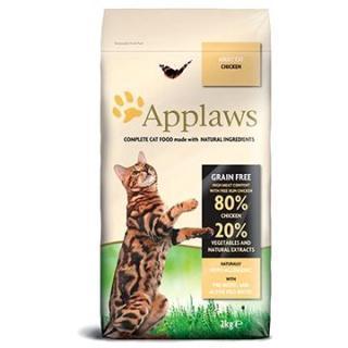 Applaws granule Cat Adult kuře 2 kg