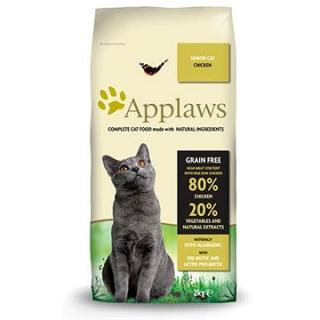 Applaws granule Cat Senior kuře 2 kg