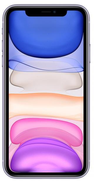 Apple iPhone 11 4GB/256GB Purple