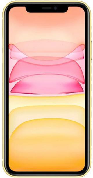 Apple iPhone 11 4GB/256GB Yellow