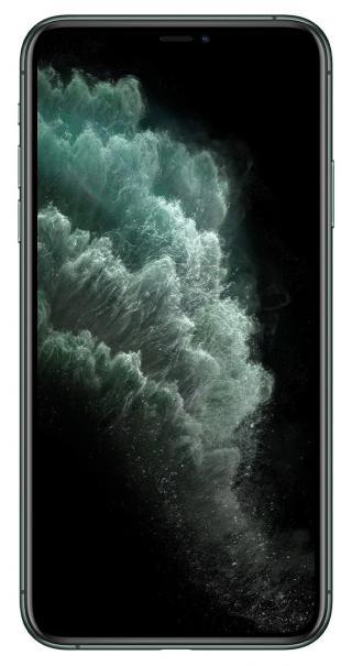 Apple iPhone 11 Pro 4GB/256GB Midnight Green