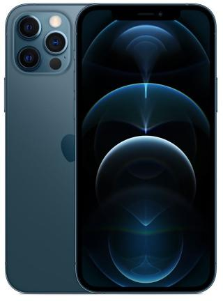 Apple iPhone 12 Pro 6GB/256GB modrá