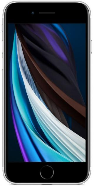 Apple iPhone SE  3GB/128GB bílá