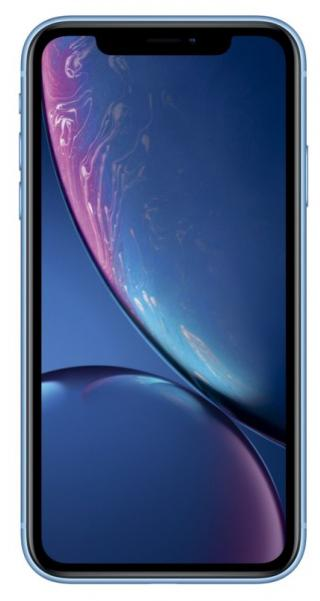 Apple iPhone XR 3GB/64GB modrá