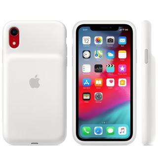 Apple Smart Battery kryt MU7N2ZM/A pro Apple iPhone XR white