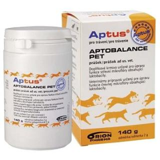 Aptus Aptobalance PET prášek 140 g
