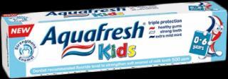 AQUAFRESH Little Teeth  – dětská zubní pasta