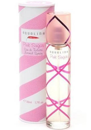 Aquolina Pink Sugar - EDT 50 ml dámské