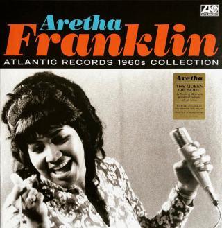 Aretha Franklin Atlantic Records 1960S Collection  Black
